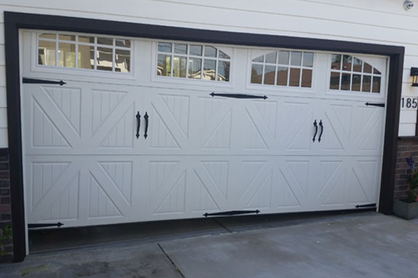 Garage Door Repair Springfield Va Free Estimate Anchor